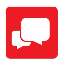 Verizon Messages logo