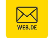 WEB.DE Mail logo