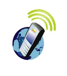 iTel Mobile Dialer Express logo