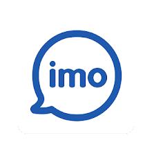 imo free video calls logo