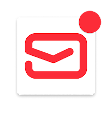 myMail – Email for Hotmail, Gmail and Outlook Mail logo