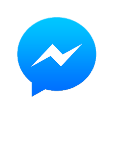 Messenger – Text and Video Chat for Free logo