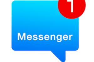Messenger for SMS logo