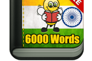 Learn Hindi Vocabulary logo
