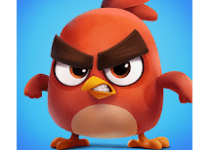 Angry Birds Dream Blast logo