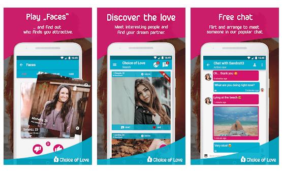 free dating app reviews