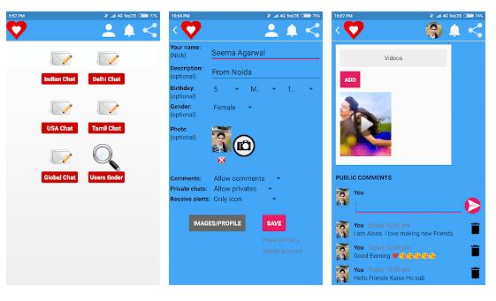 free dating games for girls offline