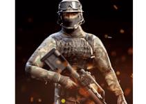 Ace Commando logo
