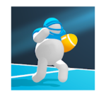 Ball Mayhem! logo