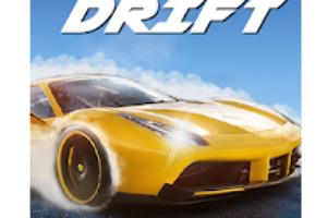 Perfect Drift logo