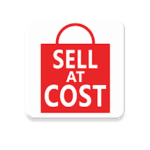 Sell at Cost logo