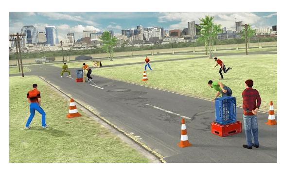 Street Cricket Tournament 2019 Live T20 World Cup