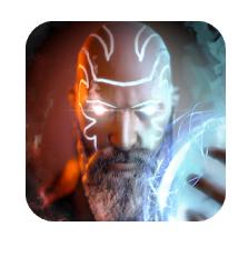 Game of Gods logo